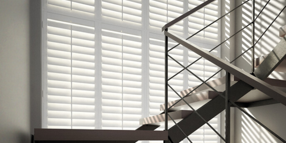 Buy shutters online from £155.00