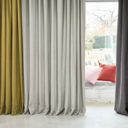 Soft Furnishing Design High Quality Curtains Shutters Blinds
